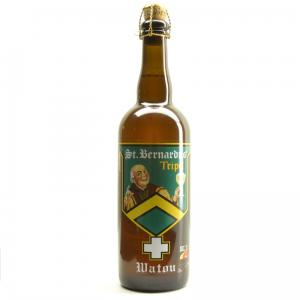 St Bernadus Triple 75cl