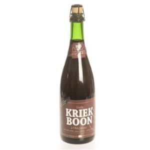 Boon Oude Kriek 75cl