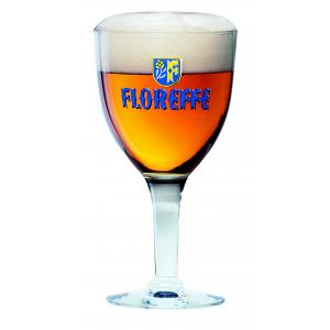 Floreffe Triple Glass