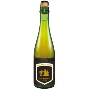 Oud Beersel Gueuze 75cl
