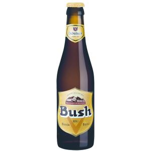 Bush Blond 33cl