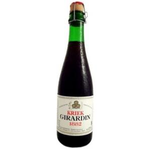 Girardin Kriek (white label)...