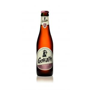 Goliath winter 33cl