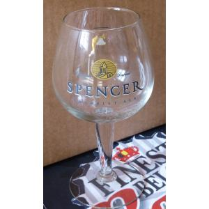 Spencer Trappist glass
