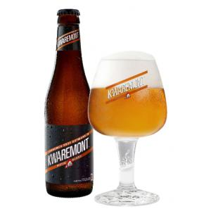 Kwaremont blond 33cl