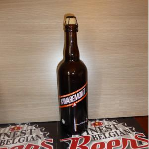 Kwaremont blond 75cl