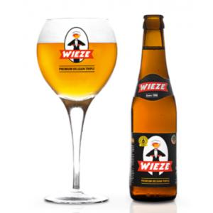 Wieze Triple 33cl