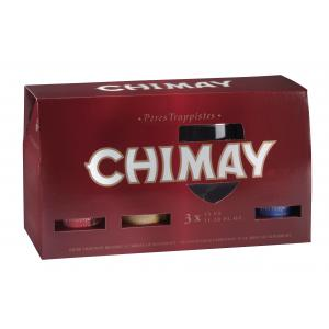 Chimay pack