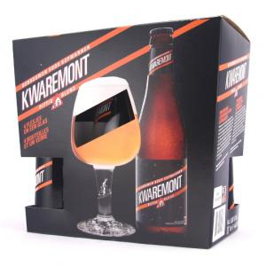 Kwaremont pack