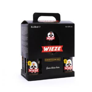 Wieze Triple pack