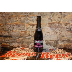 Kasteel Barista Raspberry Chocolade Quad 75cl