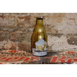 Gulden Draak Brewmaster Aged in Whisky Barrels 33cl