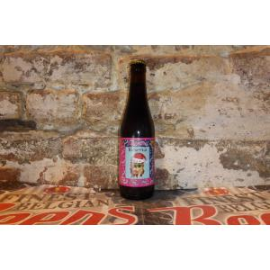Struise Brouwers Tsjeeses Reserva Bourbon Barrel Aged 2014 33cl