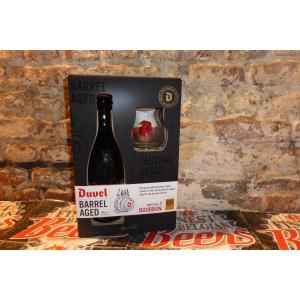Duvel Barrel Aged Bourbon #3...