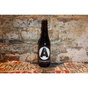 Authentique Stout 33cl