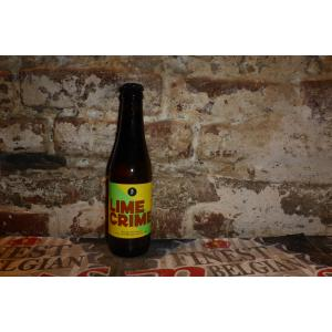 Brussels Beer Project Lime C...
