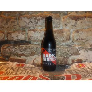 Brussels Beer Project Dark S...