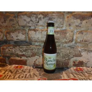 Blanche de Namur Apple 25cl