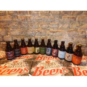 Benoit pack 11x33cl