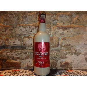 Delirium Red 75cl