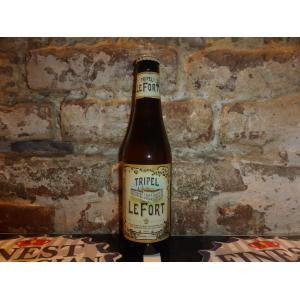 LeFort Tripel 33cl