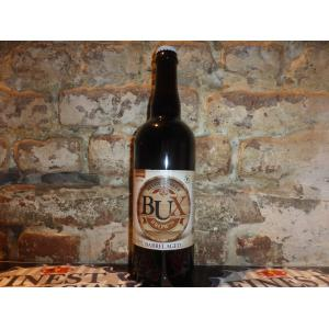 Bux brown Barrel Aged 75cl