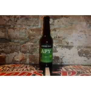 Superfood Beers Apy 33cl