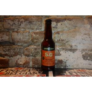 Superfood Beers 5G 33cl