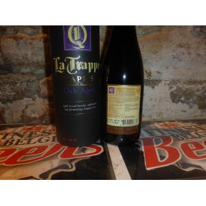 La Trappe Quadrupel Batch 38...