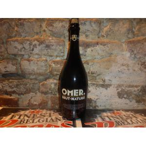 Omer Brut Nature 75cl