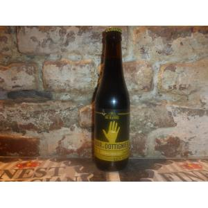 De Ranke Noir de Dottignies 33cl